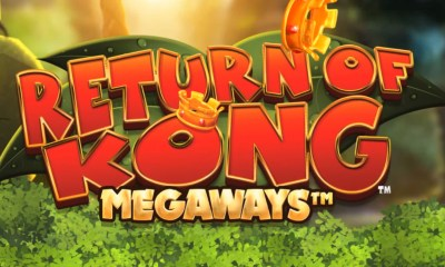 Blueprint Gaming - Return of Kong Megaways