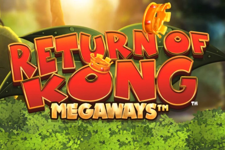 Blueprint Gaming - Return of Kong Megaways