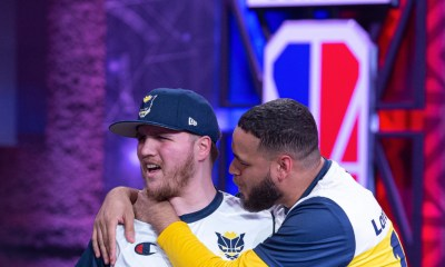 2019 NBA 2K League Playoff Preview