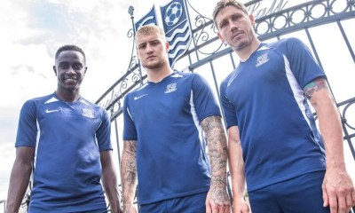 Southend United join Paddy Power's 'Save Our Shirt' campaign