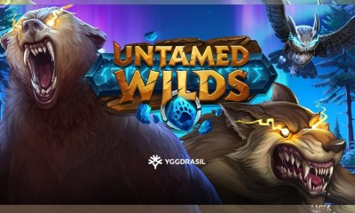 Yggdrasil with Untamed Wilds
