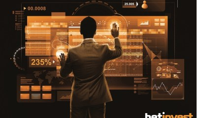 Betinvest offers transparency and control with new Agent Management System for the Asian market