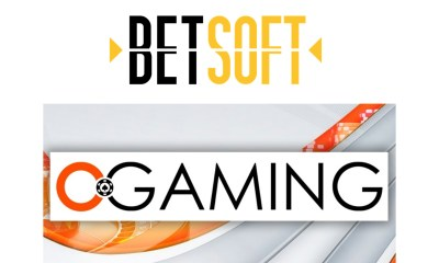 Betsoft partners with OGaming