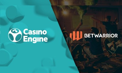 BetWarrior to offer world-class casino content via CasinoEngine