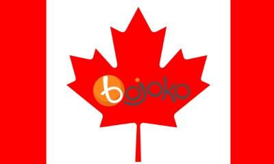 Bojoko heads to Canada