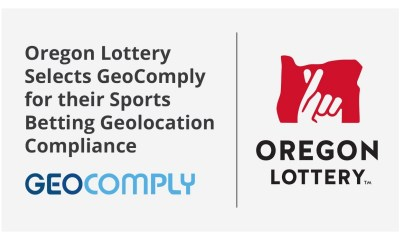 Oregon Lottery Selects GeoComply for their Sports Betting Geolocation Compliance