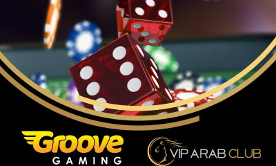 VIP Arab Club Casino gets into the groove quickly after signing major content deal with GrooveGaming