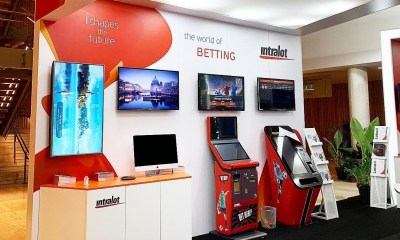 INTRALOT signs contract to provide sports wagering, lottery gaming systems and related services in Washington, D.C.