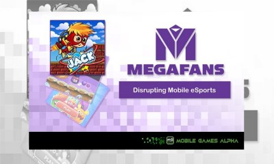 MegaFans presents New eSports Engine