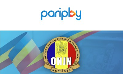 Pariplay Granted Class II Gaming Licence in Romania
