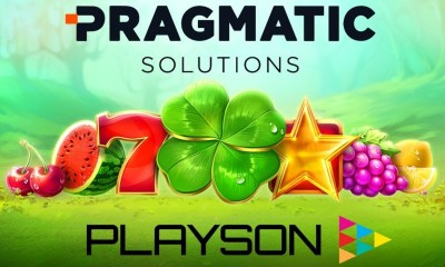 Playson expands global reach with Pragmatic Solutions partnership