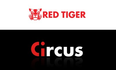 Red Tiger now live with Circus.be