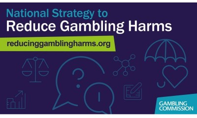 UK: New analysis shows problem gamblers are more likely than others to have suicidal thoughts, attempt suicide and to harm themselves