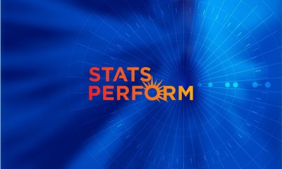 "STATS and Perform Confirm their Merger to Launch ""Stats Perform"""