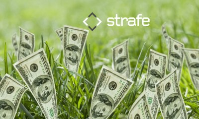 Strafe, the leading companion app and social betting game for esports fans closes a $3 million seed round led by BITKRAFT Esports Ventures
