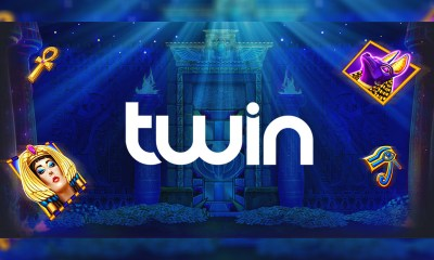 Twin Casino - first video slot