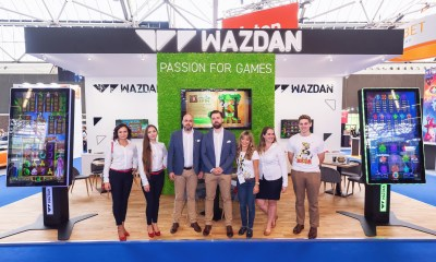 Pioneering game development drives Wazdan's success
