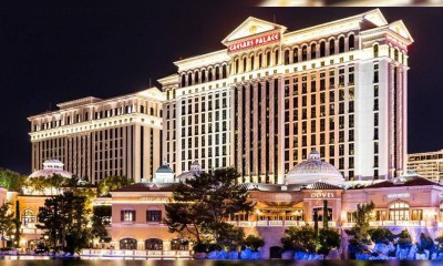 Caesars Drops the Plans for Casino License in Japan
