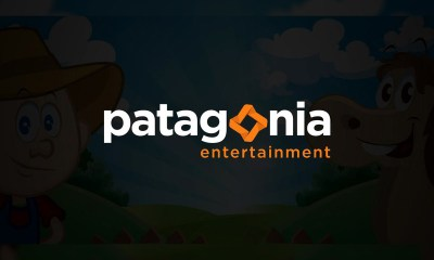 Patagonia Signs Content Agreement with Edict Egaming