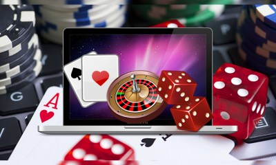 Global Online Gambling Market to Reach $102.97 Billion by 2025