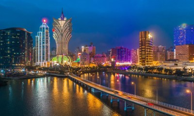 Macau Enters into Technical Recession in Q2 2019