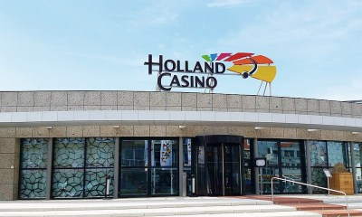 Holland Casino Revenue Increases in H1 2019