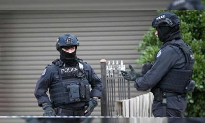 Australian Police Arrest Six Esports Players Over Match-Fixing