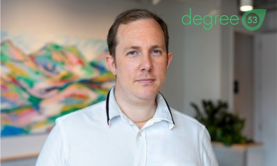 Degree 53 hires former William Hill Head of Technology Andy Furnival as Technical Director