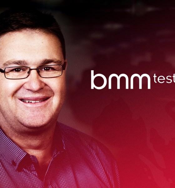 The Original - BMM Testlabs to Exhibit at MGS 2019