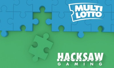 Multilotto partners with Hacksaw Gaming to launch all-new scratchcards product