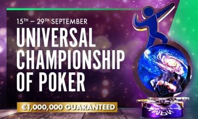MPN's Universal Championship of Poker returns this autumn