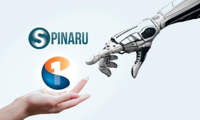 Spinaru launches with 1Click Games