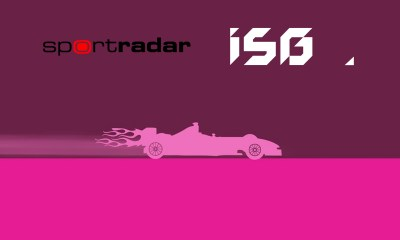 F1 official live in-play betting data set to launch in 2020 thanks to Sportradar and ISG