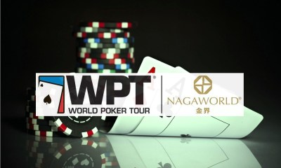 "World Poker Tour to Host ""WPT Cambodia 2019"" at NagaWorld IR"