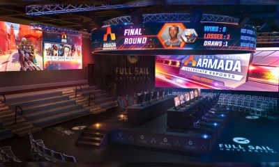 Fortress to Open esports Venue in Melbourne
