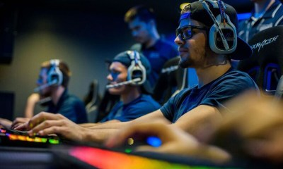 Esports Entertainment Group Engages Partis Solutions for iGaming Mergers And Acquisitions Advisory