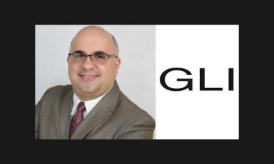 José Carlos Figueroa Joins GLI