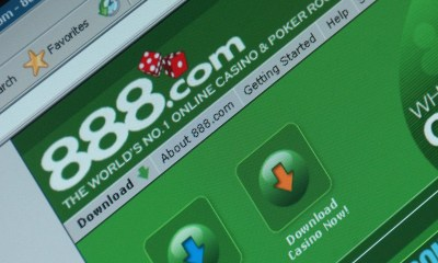 888's Profit Declines