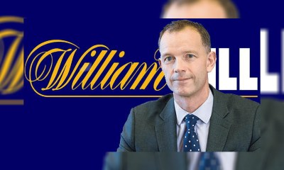 Philip Bowcock to Step Down as William Hill CEO