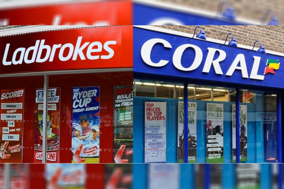 Ladbrokes Coral to Review Advertising Account