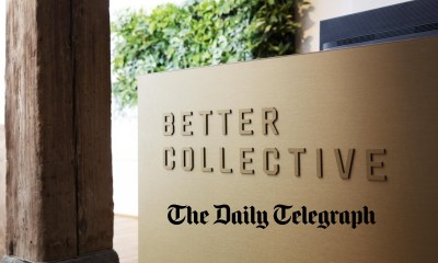 Better Collective enters into strategic commercial partnership with The Daily Telegraph