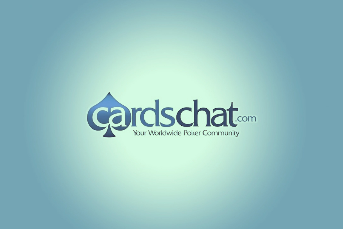 CardsChat.com: Poker Forum Celebrates its 15th Anniversary With Give Away