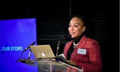 Charmaine Mabuza, Group CEO of Zamani Holdings on the challenges of navigating a male dominated industry