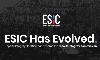 "ESIC Announces Rebrand From ""Coalition"" To ""Commission"""