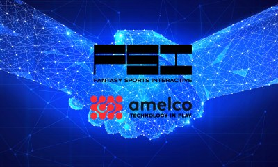 FSI Partners With Amelco To Provide Fantasy Sports To Global Tier-1 Operators