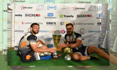 IFR Champions Cup Raises Huge Fund for Puttinu Cares and ALS Malta
