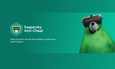 Kaspersky to Launch Cloud-Based Solution to Tackle eSports Cheating