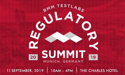 BMM Hosted Successful Regulatory Summit During IMGL Autumn Conference