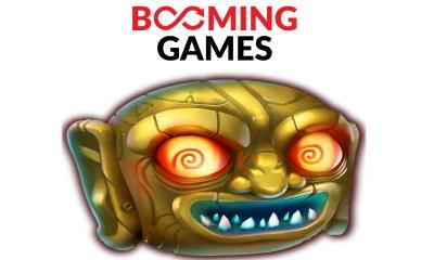 Booming Games - Aztec Palace