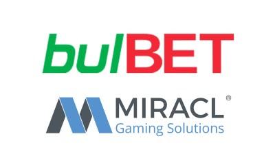 Bulbet announces MIRACL Trust as chosen authentication solution